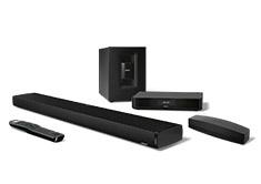 bose wb 135 wall bracket for soundtouch 130 cinemate 130. Black Bedroom Furniture Sets. Home Design Ideas