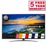 LG 65NANO866NA 65 inch 2020 NanoCell 4K Smart TV