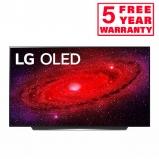 LG OLED77CX6 77 inch 4K Ultra HD Smart OLED TV