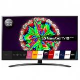 LG 50NANO796 50 inch 4K NanoCell Smart TV
