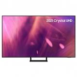 Samsung UE75AU9000 2021 75 inch AU9000 Crystal UHD 4K HDR Smart TV front