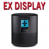Bose Wireless Home Speaker 500 with Amazon Alexa - Triple Black - Ex Display