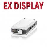 Denon DA-10 Portable Headphone Amplifier Ex Display