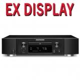 Marantz ND8006 Network CD Player in Black - Ex Display