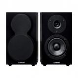Yamaha NSBP150 Pair of High Quality 2 Way Bookshelf Speakers in Piano Black