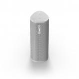 Sonos Roam Smart Speaker with Voice Control in Lunar White