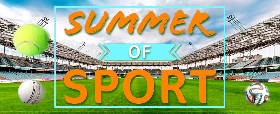 Summer of Sport 2019
