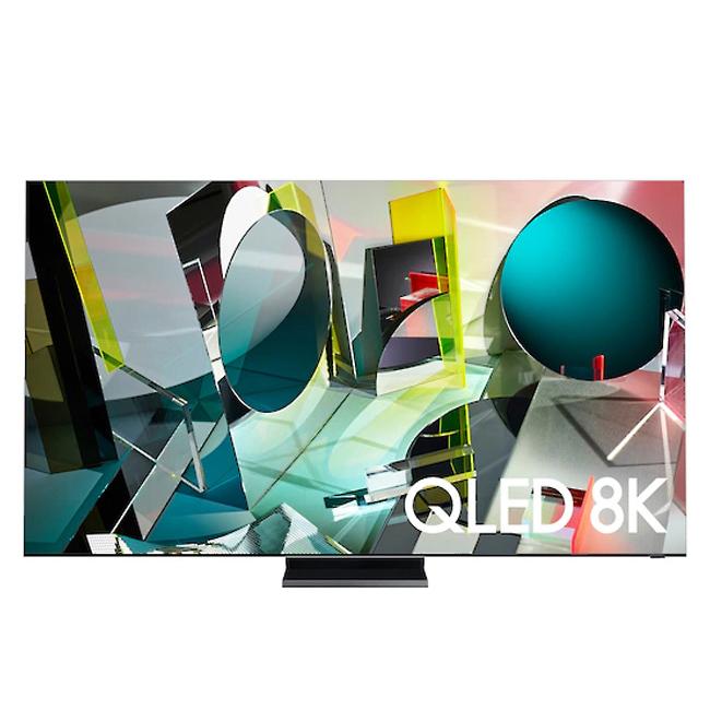 Television Sets Samsung QE75Q900T 75 inch Q900T 8K HDR 2020 Smart TV - Ex Display