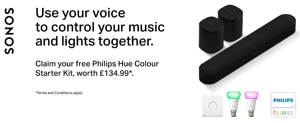 Sonos Special Offer