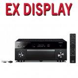 Yamaha RXA1080 Aventage 7.2 Ch MusicCast AV Receiver in Black - Ex Display
