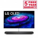 LG OLED65WX9 65 inch 4K OLED 2020 Smart TV