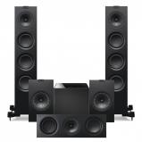 KEF Q550 Speaker Package
