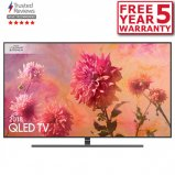 Samsung QE55Q9FNA 55 inch Flagship QLED Certified UHD 2000 Smart 4K TV