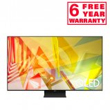Samsung QE75Q90TA 75 inch Flagship QLED 4K HDR Smart TV