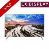Samsung UE65MU7000TXXU 65 inch Dynamic Crystal Colour Ultra HD HDR Smart TV Ex Display