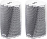 Denon HEOS 1 HS2 Duo Pack - White Wireless Multiroom Speakers