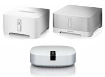 Multi-Room Amps & Pre-Amps