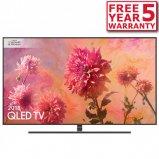 Samsung QE65Q9FNA 65 inch Flagship QLED Certified UHD 2000 Smart 4K TV