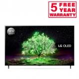 LG OLED77A16LA 2021 77 inch A1 4K OLED Smart TV front
