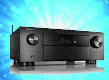· Shop Amplifiers and Receivers