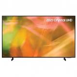 Samsung UE55AU8000 2021 55 inch AU8000 Crystal UHD 4K HDR Smart TV front
