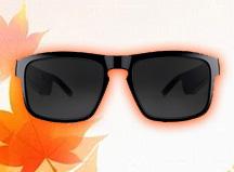 ·  Audio Sunglasses  ·