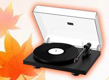 ·  Hi-Fi, Radios, CD Players, Turntables  ·