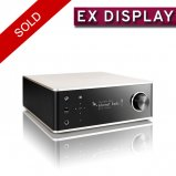 Denon DRA-100 Network Stereo Receiver Ex Display front