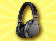 Spring Sale - Headphones