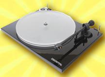 Spring Sale - Radios + CD Players + Turntables