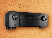 · Shop for Amplifiers and Receivers ·