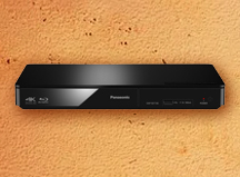 · Shop for DVD + Blu-Ray Players ·