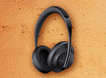 · Shop for Headphones ·