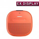 Bose SoundLink Micro Bluetooth Speaker in Bright Orange - Ex Display full