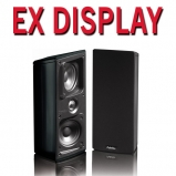 Definitive Technology Mythos Gem Surround Speakers - Ex Display