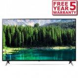LG 55SM8500P 55 inch NanoCell 4K Smart TV