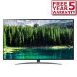 LG 65SM8600P 65 inch NanoCell 4K Smart TV