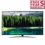 LG 75SM8610P 75 inch NanoCell 4K Smart TV