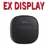 Bose SoundLink Micro Bluetooth Speaker in Black - Ex Display full