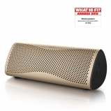 KEF MUO Wireless Speaker in Horizon Gold - B Grade