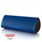 KEF MUO Wireless Speaker Neptune Blue