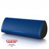 KEF MUO Wireless Speaker Neptune Blue
