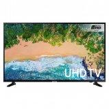 Samsung UE65NU7020 65 inch UItra HD Certified HDR Smart 4K TV front