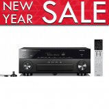 Yamaha RXA870 7.2 Channel Aventage Bluetooth AV Receiver with WiFi