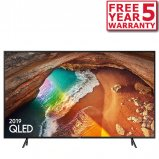 Samsung QE82Q60RA 82 inch QLED 4K Quantum HDR Smart TV