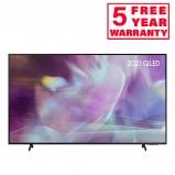 Samsung QE85Q60AA 2021 85 inch Q60A QLED 4K HDR Smart TV front