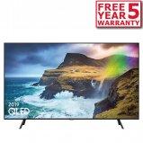 Samsung QE75Q70RA 75 inch QLED 4K HDR 1000 Smart TV
