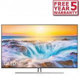 Samsung QE75Q85RA 75 inch QLED 4K HDR 1500 Smart TV