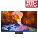Samsung QE75Q90RA 75 inch 2019 Flagship QLED 4K HDR 2000 Smart TV