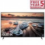 Samsung QE82Q950RB 82 inch 2019 Flagship QLED 8K HDR 4000 Smart TV